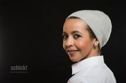 Nathalie Spallinger - Testshooting
